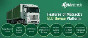 ELD Features