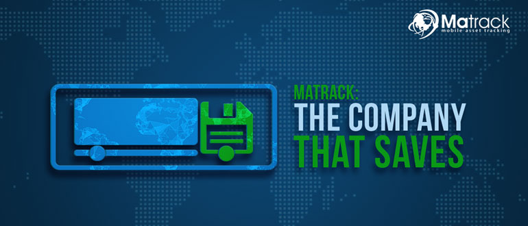 ELD And Matrack; The Company That Saves