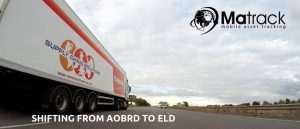 Switching from AOBRD to ELD