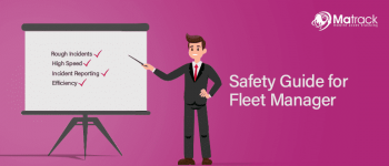 Safety Guide For Fleet Manager