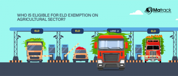 Who is Eligible for ELD Exemption On Agricultural Sector?