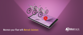 Maintain Your Fleet With Matrack Solutions