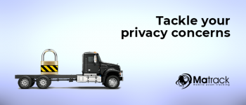How To Avoid Driver Privacy Concerns With Vehicle Tracking Software