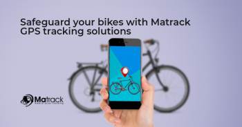 GPS Tracker For Bikes With Live Tracking