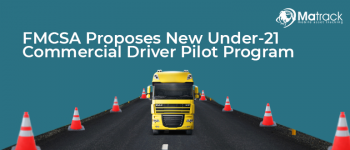Young drivers To Get Training For Interstate Commercial Driving Through FMCSA's New Pilot Program