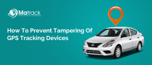 Gps tracking device tampering