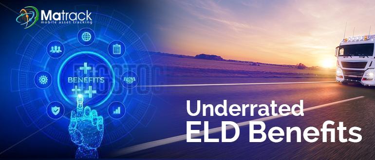 benefits of eld