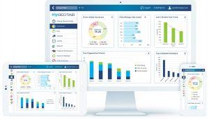 GeoTab Fleet Management System