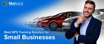Best GPS Fleet Tracking Solutions for Small Businesses in 2021