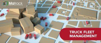 How do truck fleet management solutions improve operational efficiency? [A guide]